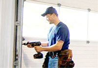 new-garage-door-installation Garage Door Repair Los Angeles