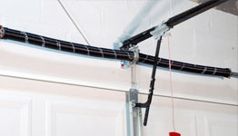 springs-and-cables Garage Door Repair Los Angeles